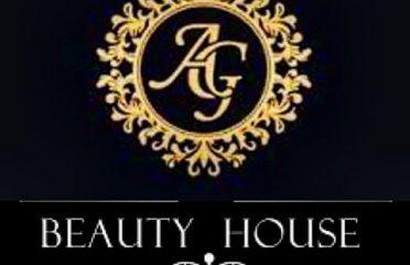 AG Beauty House