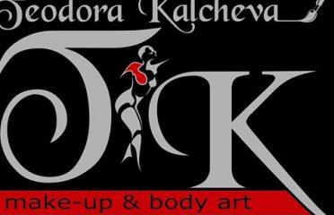 Art & Beauty by Teodora Kalcheva