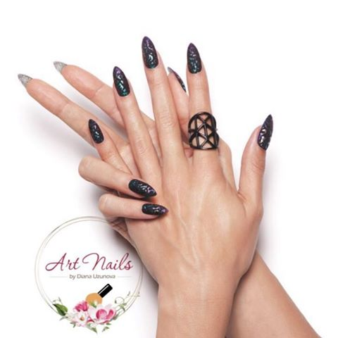 Art Nails by Diana Uzunova