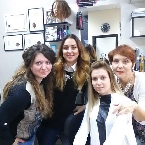 Beauty studio 22