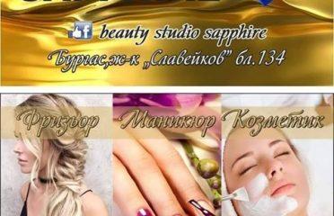 Beauty studio Sapphire