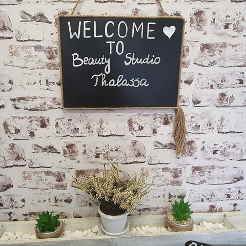 Beauty studio Thalassa