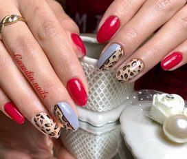 Carvilia Nails by Carrie