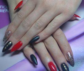 Dariya nails