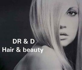 Diliana Dacheva – Hairdresser Elgon