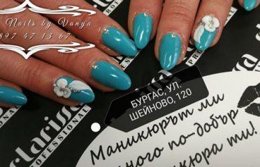 Dream Nails by Vanya