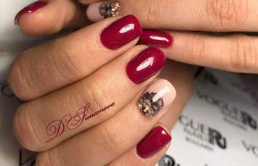 D.Simeonova Nail's