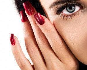 Е. М . Nails