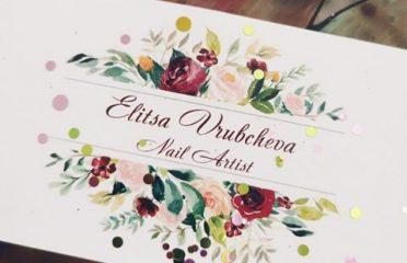 Elitsa Vrubcheva Nail Artist