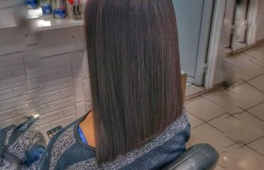Evelina hair styles