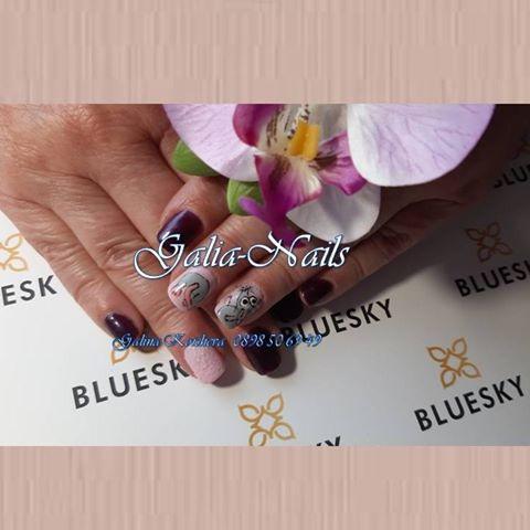 Galia-Nails