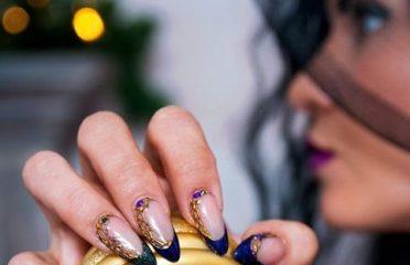 Ilona Style Nails