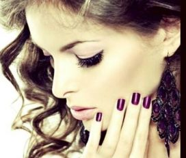 Ivelina Tasheva Nail Art