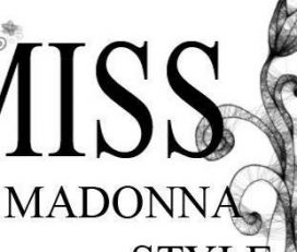 Miss Madonna Style