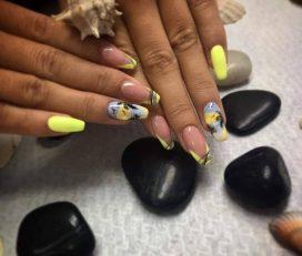 Nails and Beauty Salon
