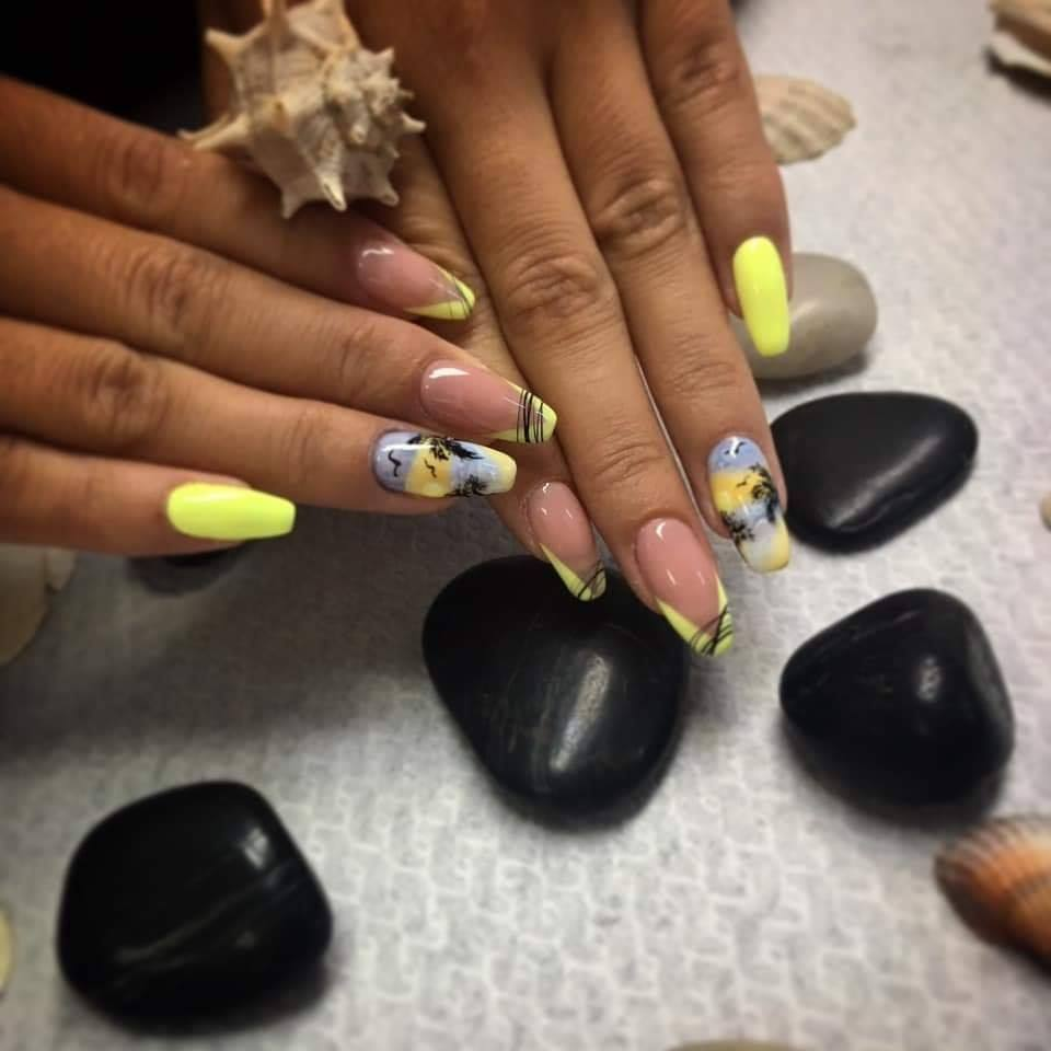 Nails and Beauty Salon