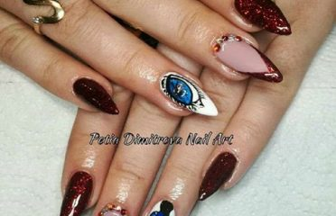 Nails Art by Petia Dimitrova