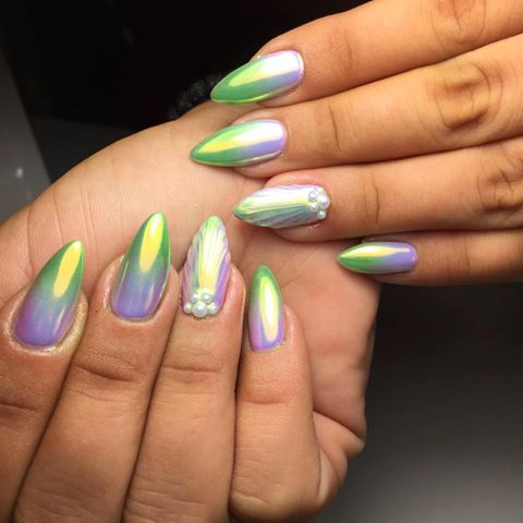 NAILS ART by Z.G.