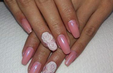 Nails by Nasi