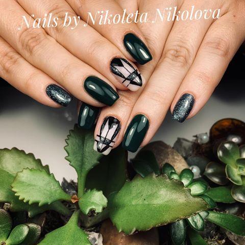 Nails by Nikoleta Nikolova