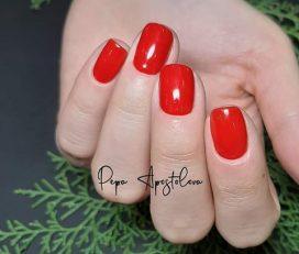 Nails by P. Apostolova
