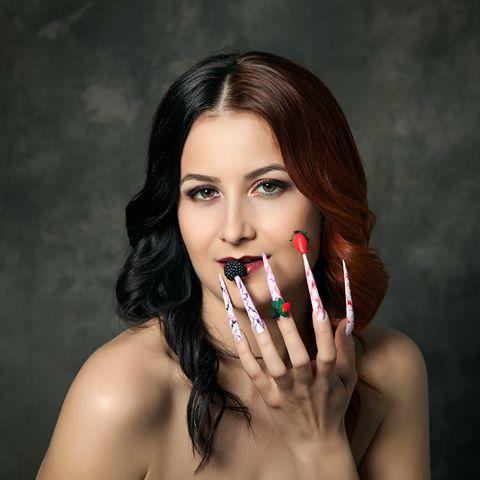 Nails by Tanya Georgieva