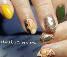 Nails By Y. Todorova