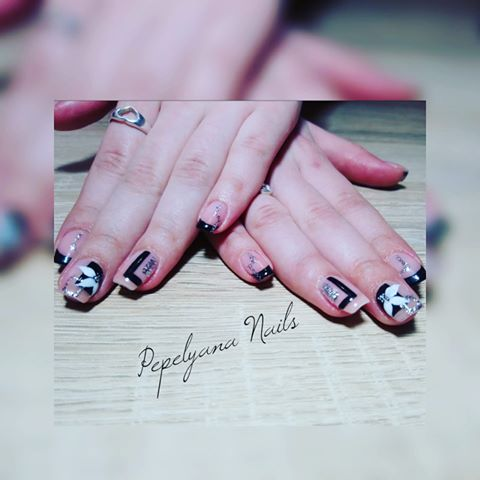 Pepelyana Peneva Nails
