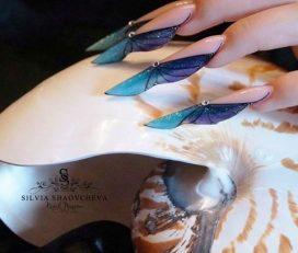 Silvia Shaovcheva nail bar