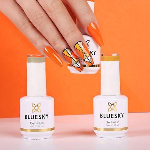 SJ nails