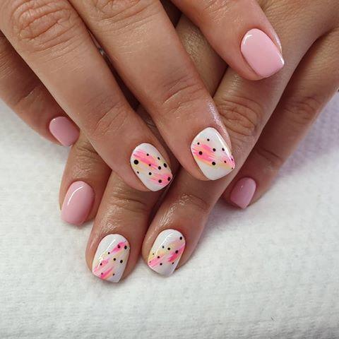 Sofi Style- Nail Art