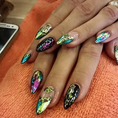 Star House hair&nails