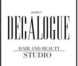 STUDIO DECALOGUE