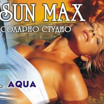 sunmax solarni studia