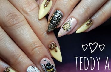 Teddy A. Nails