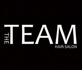 The Team Hair Salon