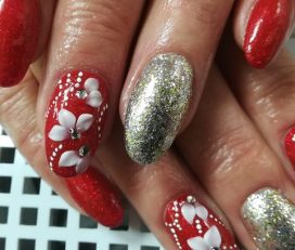Vesi Nails Art