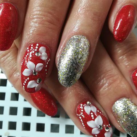 Vesi Nails Art