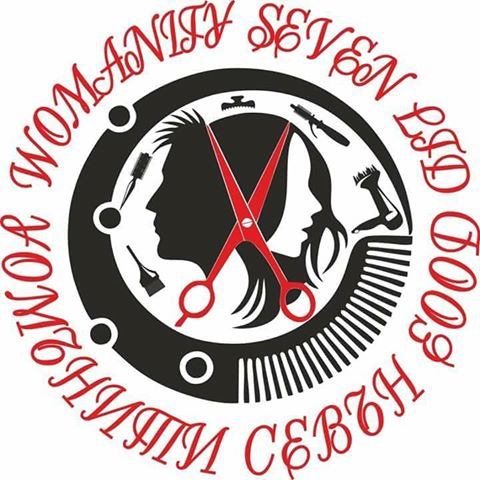 Womanity seven