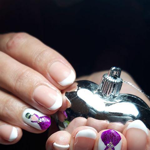 Yana nails