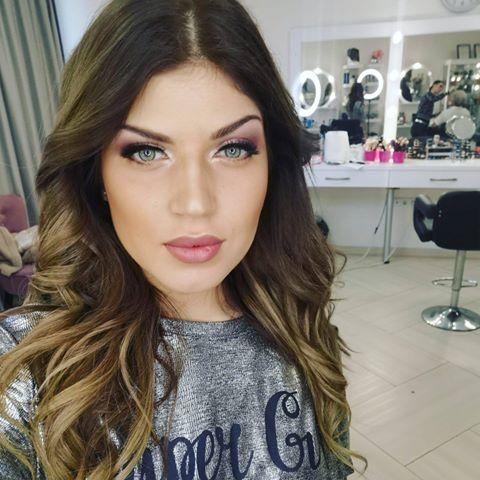 Yoana Slavova Beauty, Hair & Make Up