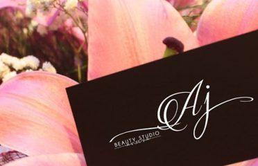 AJ beauty studio