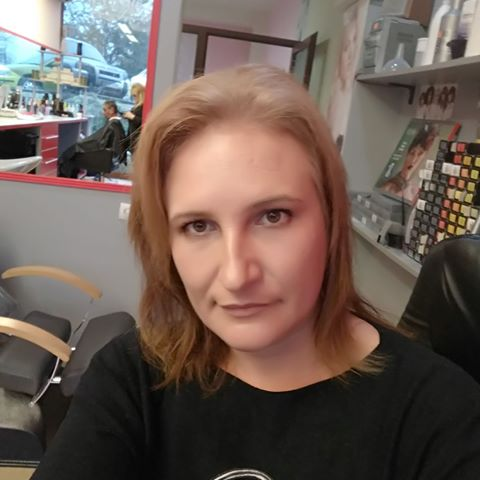 Александра Генкова – козметик