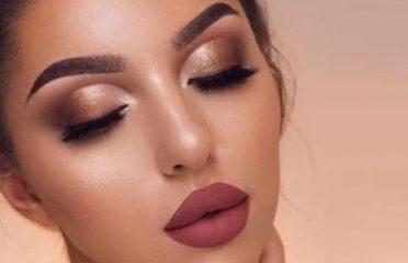 Aleksandra Ivanova Makeup & Lashes
