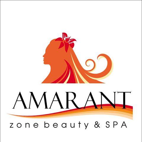 AMARANT zone beauty & SPA