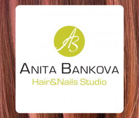 Anita Bankova Hair&Nails Studio