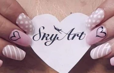 Ателие за красота Sky Art