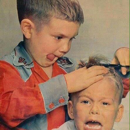 Barber shop S.T.