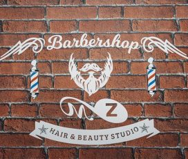 Barbershop MZ – Hair & Beauty Studio