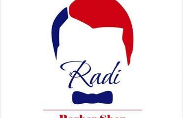 Barbershop Radi